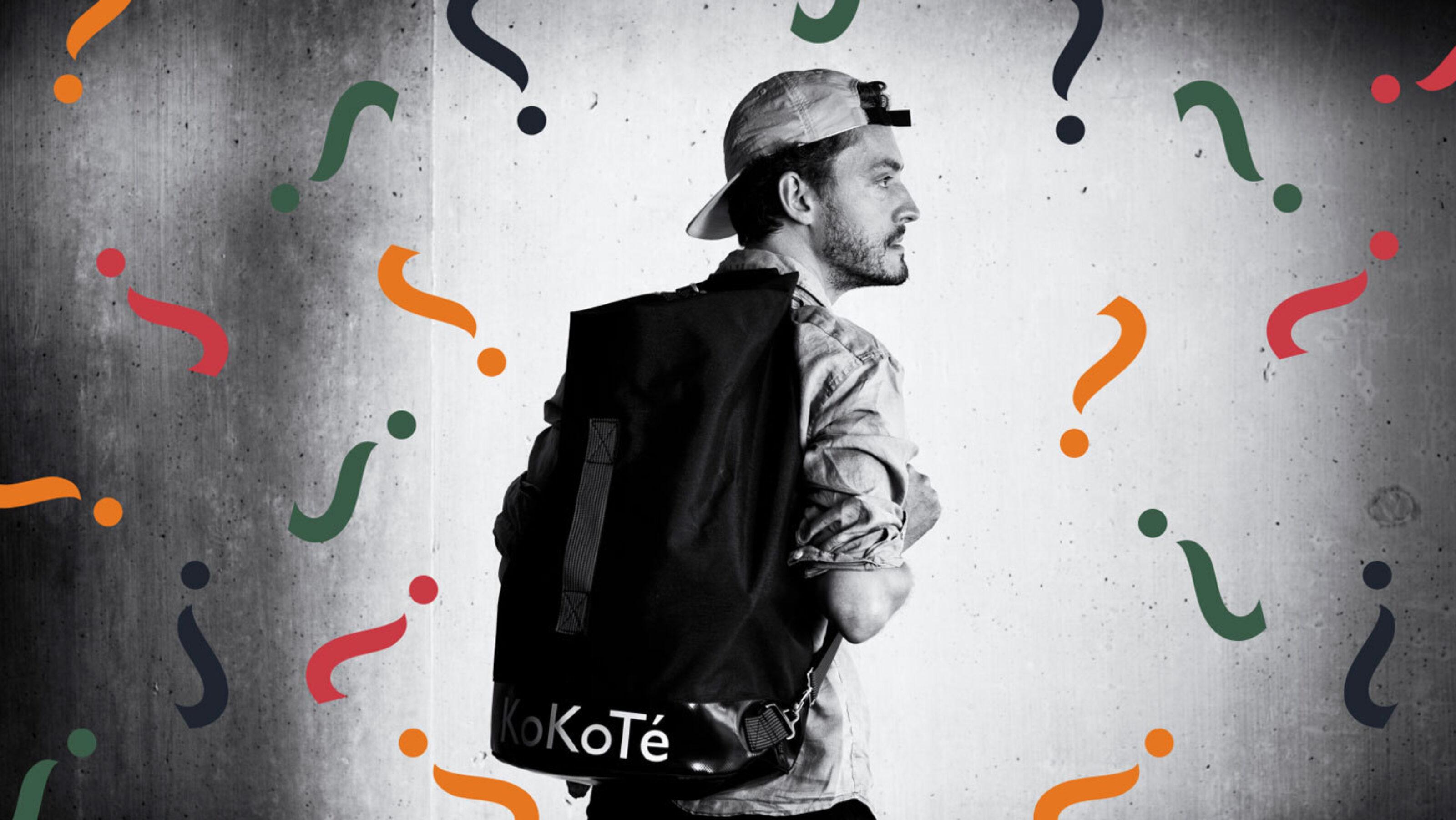 Ko Ko Te Botschafter 1 2 Tasche