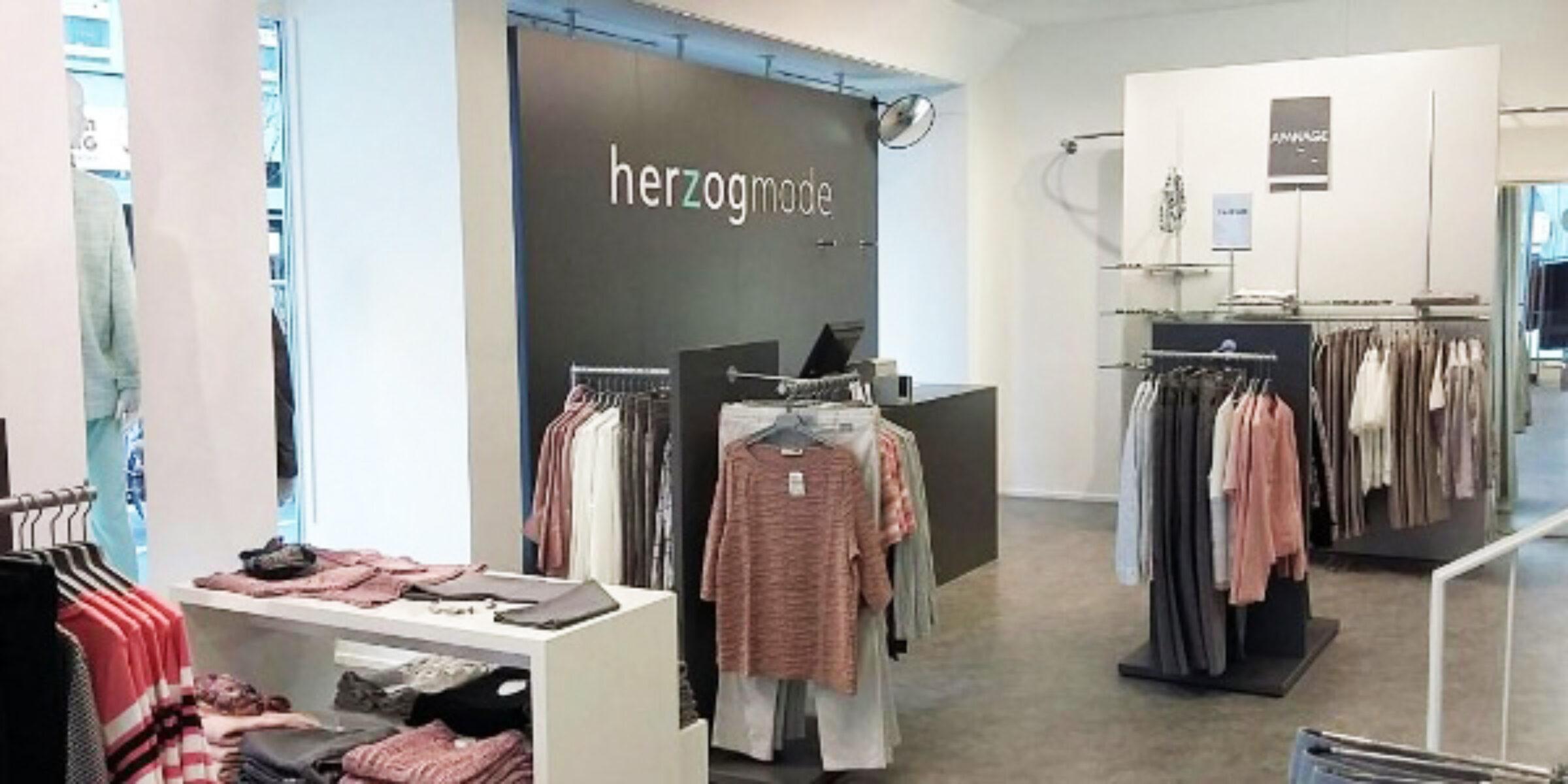 Herzog mode schwyz