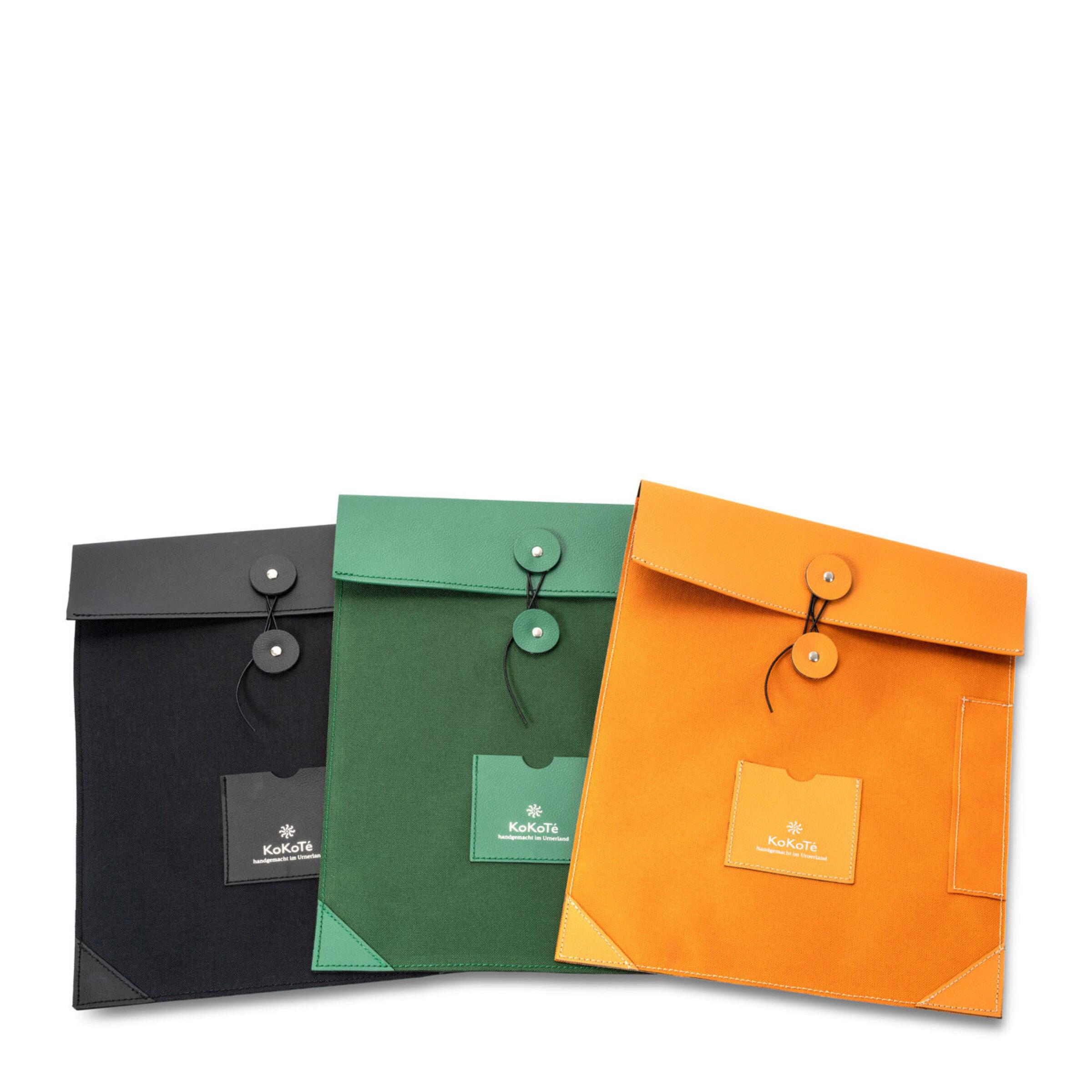 15 IQ Tasche 3 Farben