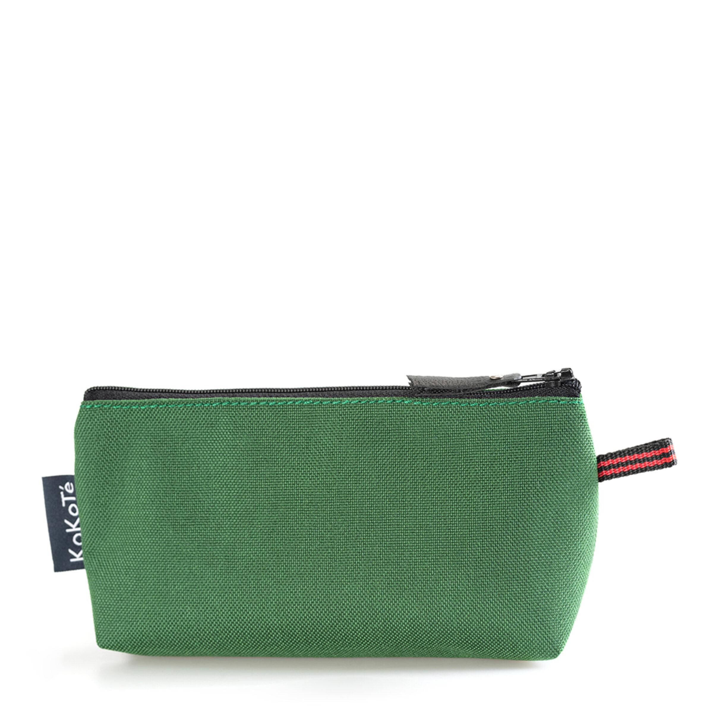 Etui Klein grün